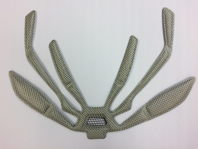 AirXTRM Inner pad without net